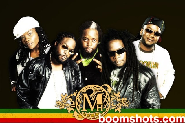 """WATCH THIS: Morgan Heritage """"Ends Nah Meet"""" Official Music Video"""