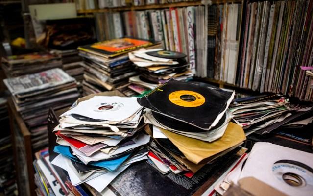 New York City's Reggae Record Shops