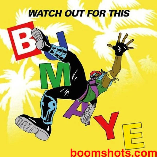 "WATCH THIS: Busy Signal x Major Lazer ""Watch Out For This (Bumaye)"" Lyric Video"