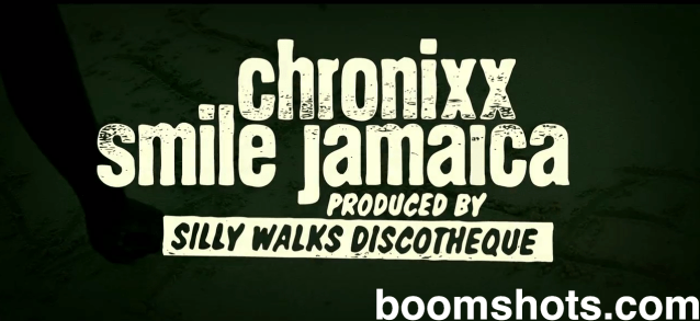 "WATCH THIS: Chronixx ""Smile Jamaica"" Official Video"