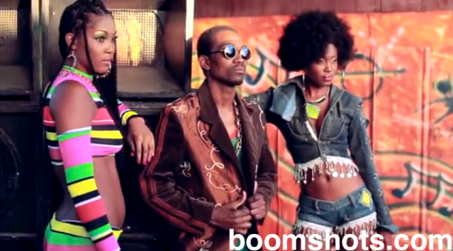 """WATCH THIS: Major Lazer """"Watch Out For This"""" Video Shoot (Behind The Scenes)"""