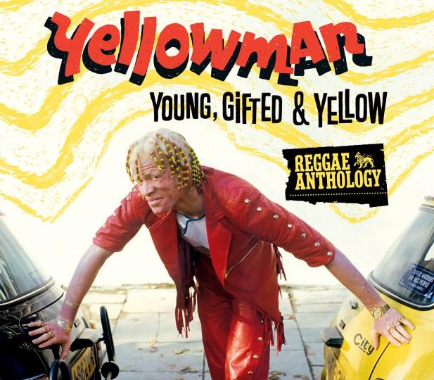 Yellowmandvd