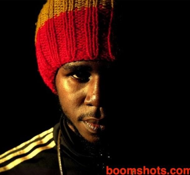 chronixx-boomshots