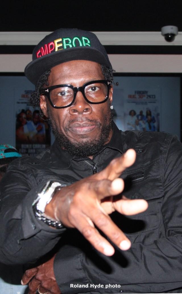 Caribbean Fever Music Fest Brings Reggae and Soca Beat To Barclays