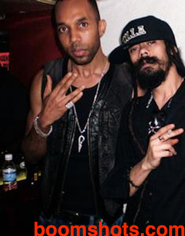 "HEAR THIS: Cham ft. Damian Marley ""Fighter"""