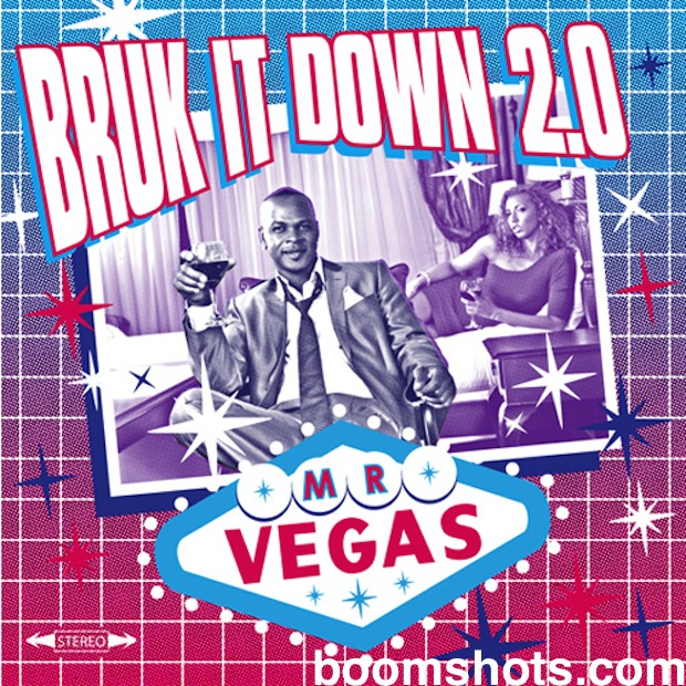 """Bruk It Down 2.0"" Delivers"