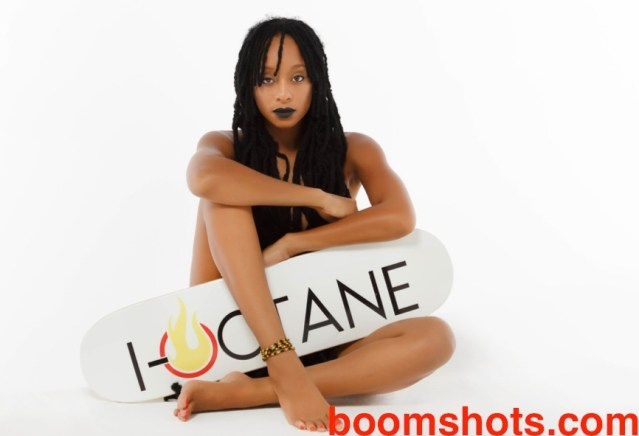 I-Octane Launches Streetwear Line