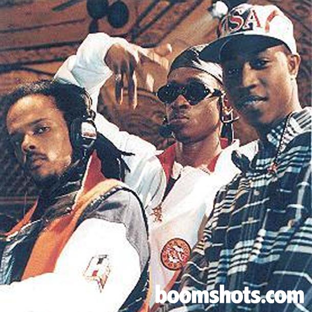 HEAR THIS: King Addies Presents Rodney Price AKA Bounty Killer Dubplate Mix