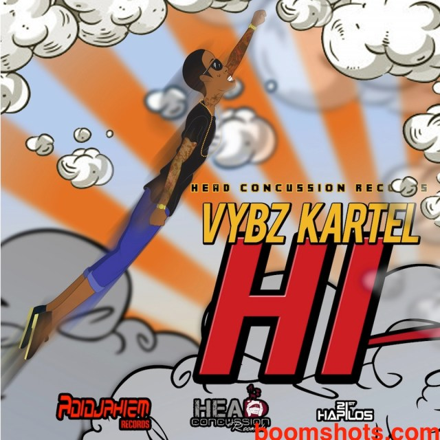 """WATCH THIS: Vybz Kartel """"Hi"""" Official Music Video"""