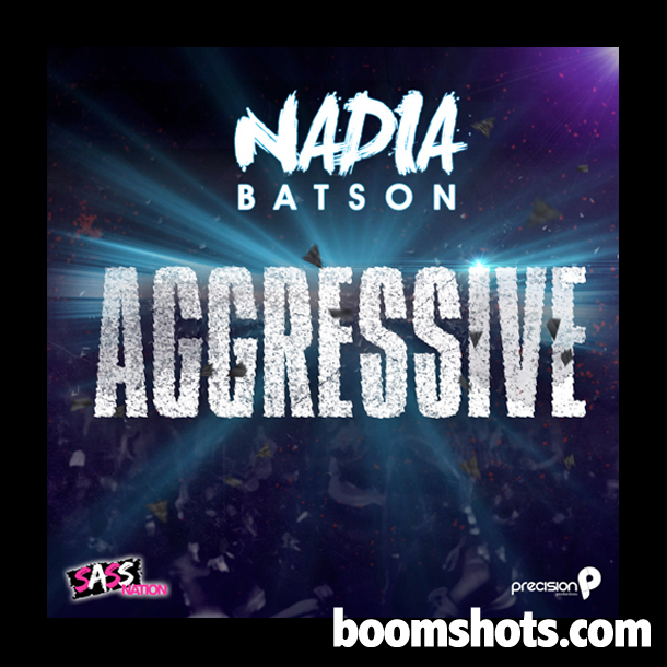 "HEAR THIS: Nadia Batson ""Aggresive"""