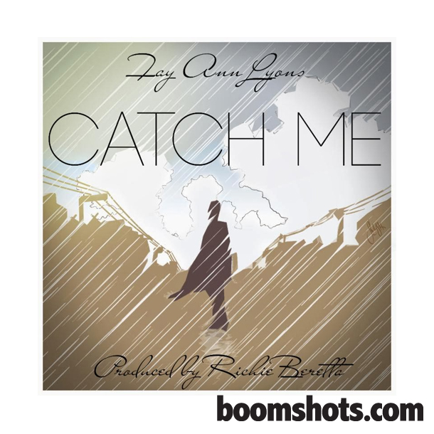 "HEAR THIS: Fay Ann Lyons ""Catch Me"""