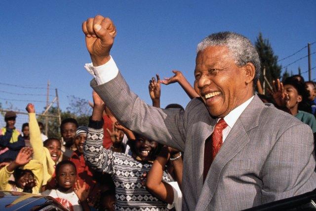 Top 10 Nelson Mandela Reggae Selections