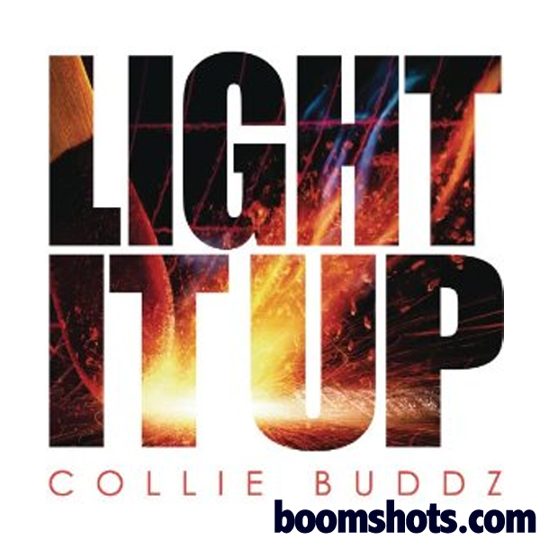 """WATCH THIS: Collie Buddz """"Light It Up"""" Official Video"""