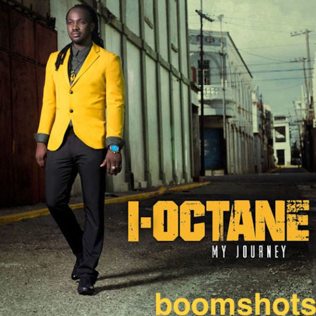 "HEAR THIS: I-Octane ""Jah Jah Warrior"" PREMIERE"
