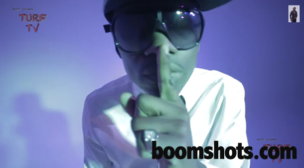 """WATCH THIS: Busy Signal """"Professionally"""""""