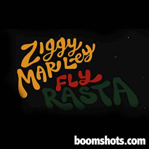 "Ziggy Marley's ""Fly Rasta"" Streaming Free Today On iTunes Radio"
