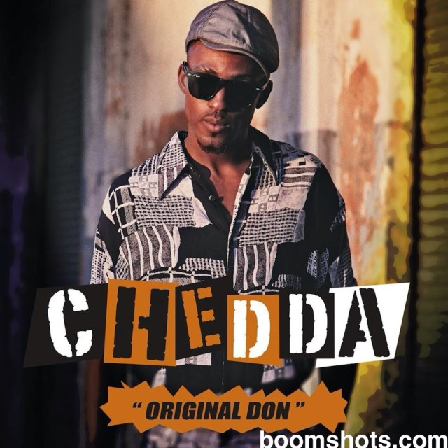 "HEAR THIS: Chedda ""Original Don"""