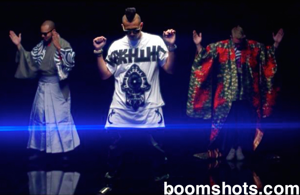 """WATCH THIS: Major Lazer Feat. Sean Paul """"Come On To Me"""" (Official Music Video)"""