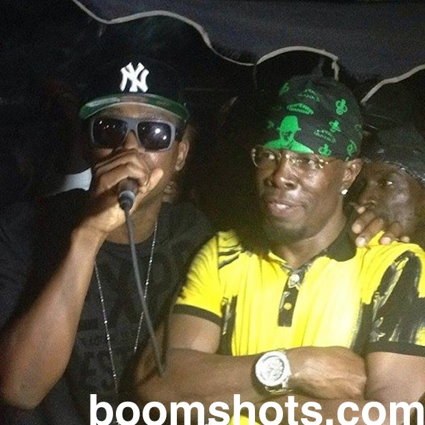 "Busy Signal Revives ""Gal Yuh Good"""