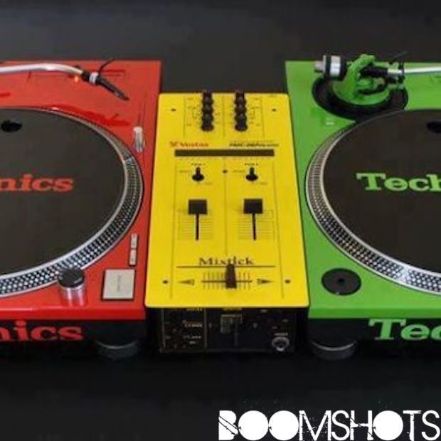 The Biggest Riddims of 2015 • Boomshots