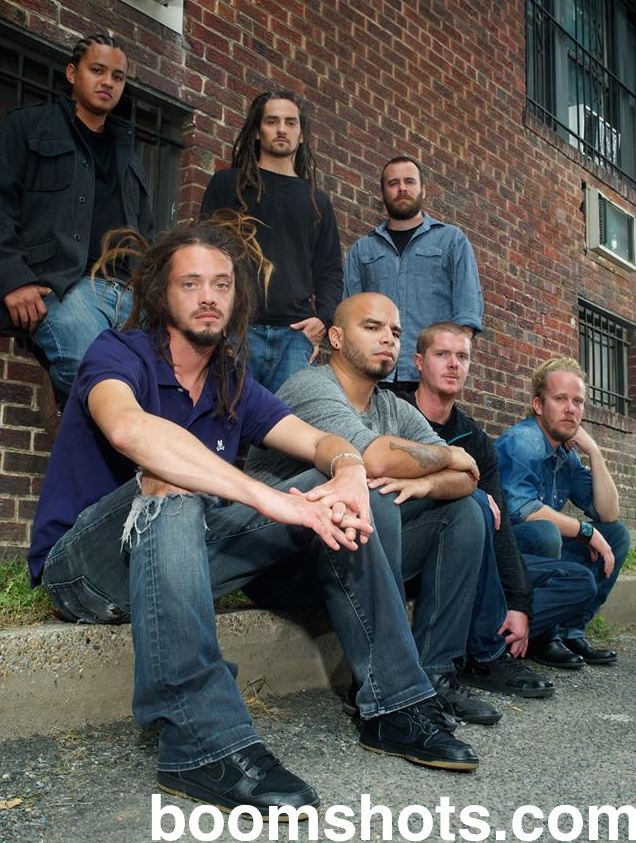 "Reasoning with SOJA's Jacob Hemphill: ""If I die tomorrow, at least I got to do this tonight"""