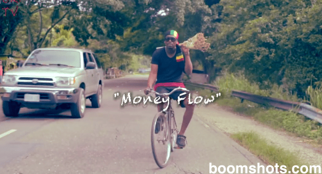 "WATCH THIS: Busy Signal ""Money Flow"" Official Music Video"