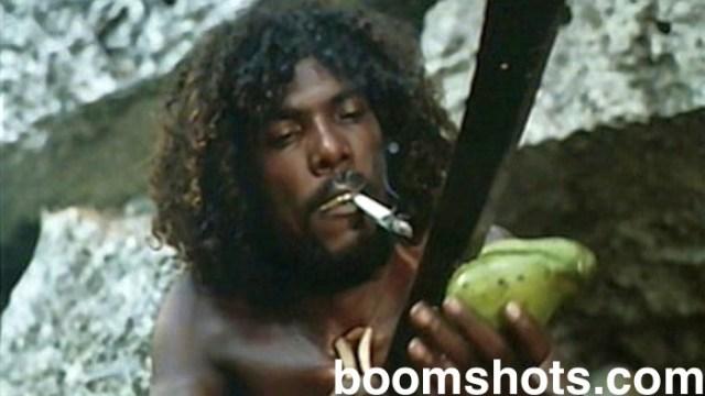 "Chris Blackwell Speaks on ""Countryman"""