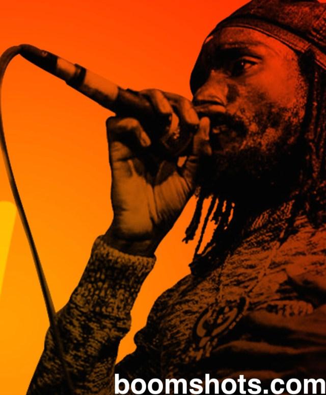 "HEAR THIS: Kabaka Pyramid ""The Lyricist"" Mixtape PREMIERE"