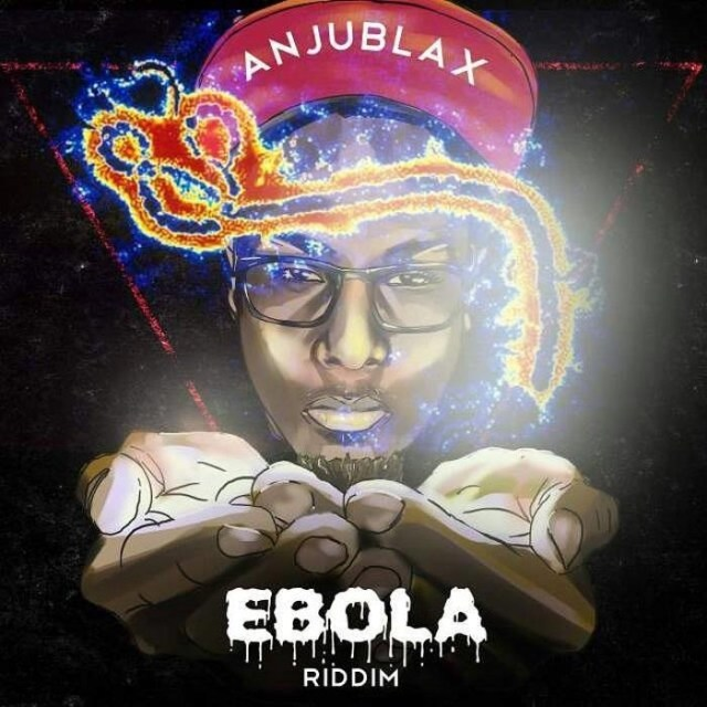 Quarantine Inna Dancehall: The Ebola Riddim Is So Sick