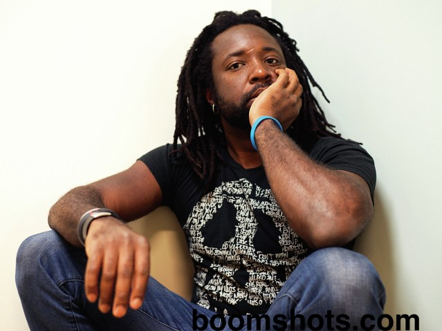 """Marlon James Interview: """"I Might Stay Away From Jamaica for a Little Bit"""""""