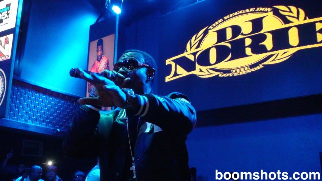 Anything Goes at DJ Norie's Anniversary Bash