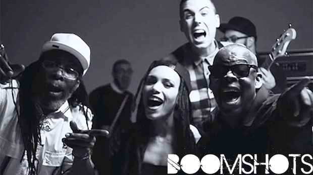 """WATCH THIS: The Skints ft. Horseman & Tippa Irie """"London Town"""" Official Music Video"""