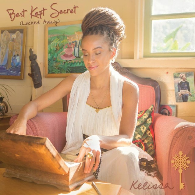 Kelissa:  Best Kept Secret