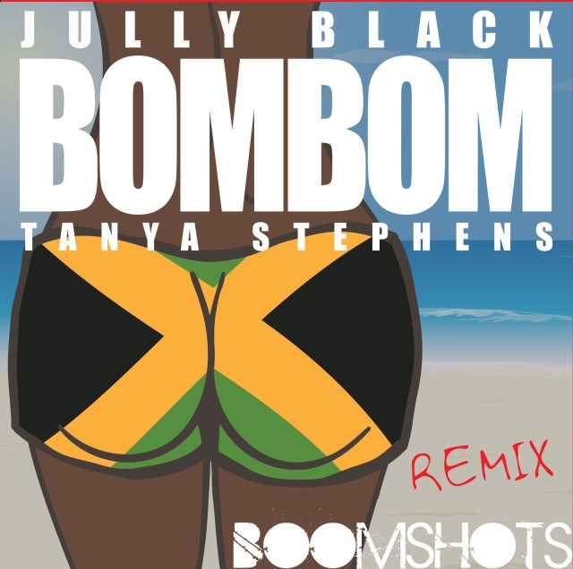 "HEAR THIS: Jully Black ft. Tanya Stephens ""Bom Bom"" Remix"