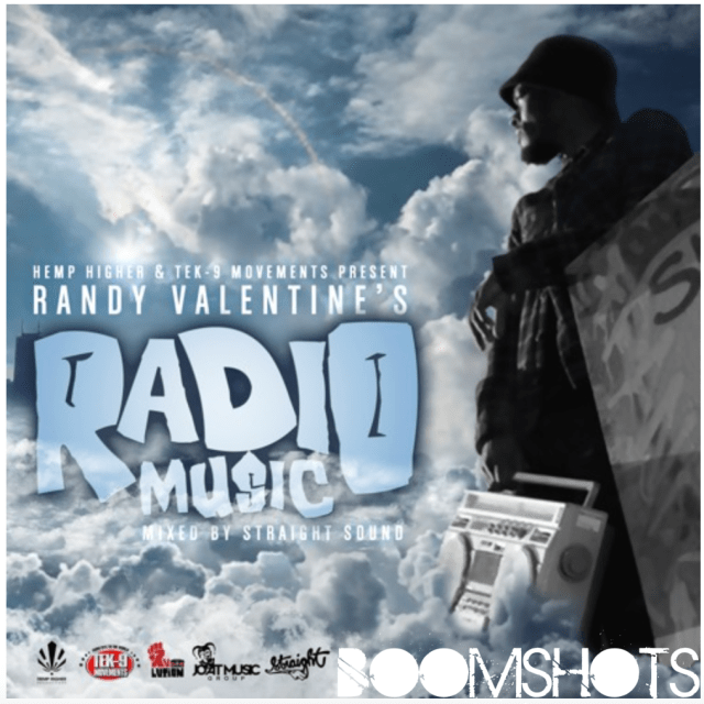 "DOWNLOAD: Randy Valentine ""Radio Music"" Mixtape"