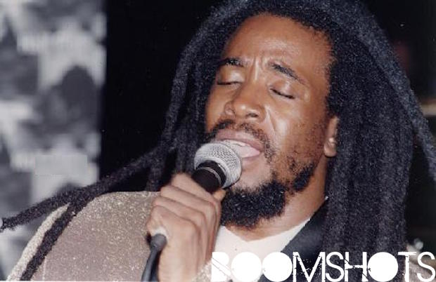 "A First Class Reggae Song: Half Pint ""Substitute Lover"""