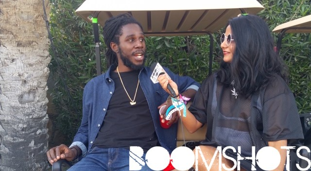 """Reasoning with Chronixx: """"I'm Not Ashamed of My Weaknesses"""""""