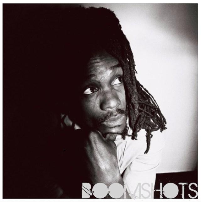 "HEAR THIS: Bim Sherman & Dub Syndicate ""Haunting Ground Dub"""