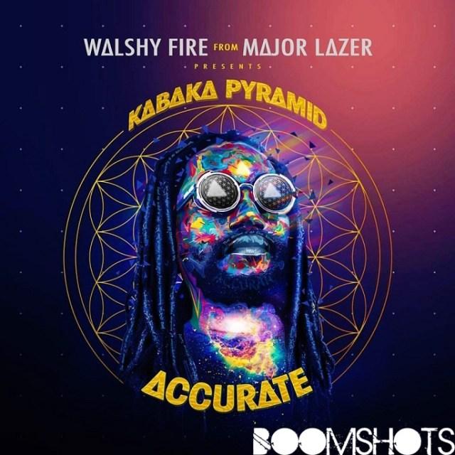"HEAR THIS: Kabaka Pyramid ""Accurate"" Mixtape DOWNLOAD"