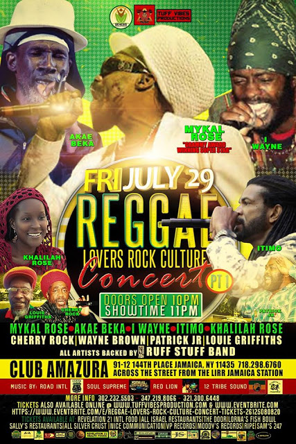 reggae culture