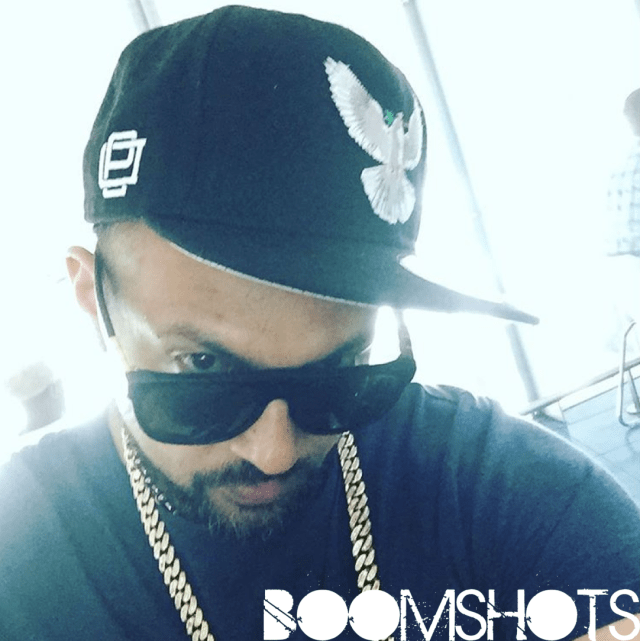"Sean Paul Comes Through To ""Dutty Up"" OVO Fest Night 1"