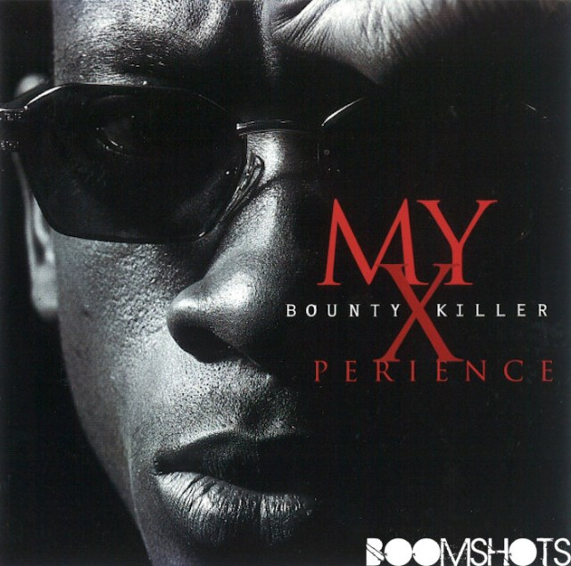 "The Making of Bounty Killer's ""My Xperience"""