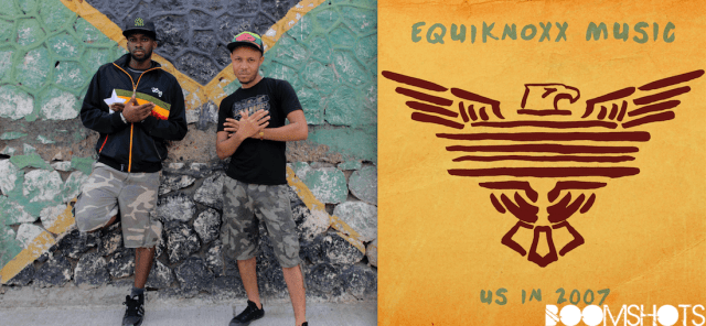 "HEAR THIS: Equiknoxx Music ""Us In 2007"" PREMIERE"