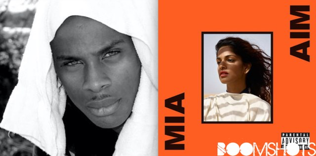 "HEAR THIS: M.I.A. ft. Dexta Daps ""Foreign Friend"""