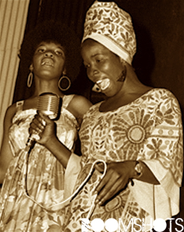 Ten Classic Rita Marley Tunes You Need To Stop Sleeping On