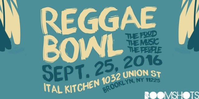 Fari Di Future Live At Reggae Bowl in New York City