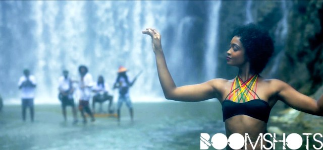 "WATCH THIS: Raging Fyah ""Dash Wata"" Official Music Video"