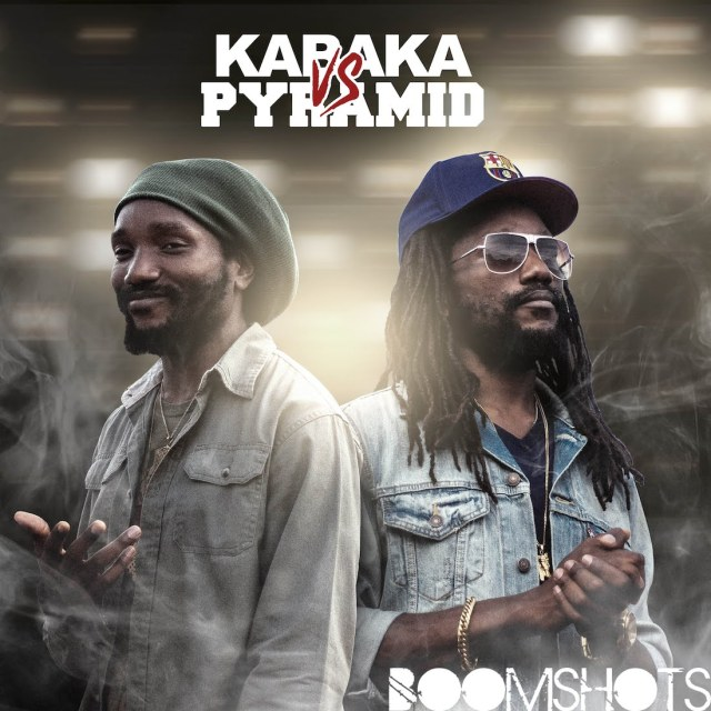 "WATCH THIS: Kabaka Pyramid ""Kabaka vs. Pyramid"" Official Music Video"