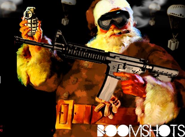 "HEAR THIS: Tarrus Riley ""Crime-Free Christmas"""