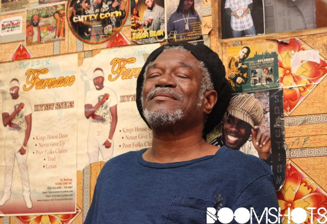 "HEAR THIS: Horace Andy ""Straight to Hell"" PREMIERE"